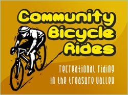Community Bicycle Rides